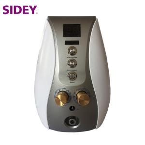 Quality Vibration Breast Massager Beautifying Machine Vacuum Breast Enlargement Equipment for sale
