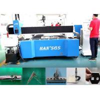 Metal CNC Tube Laser Cutting Machine