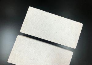 China JM28 Standard Mullite Refractory Bricks , Lightweight Insulating Refractory Brick on sale