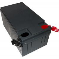 VRLA Rechargeable Battery 12V 250AH Renewable Energy Batteries