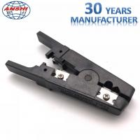 China Wire Cutter Network Punch Down Tool With Different Styles Handle Stripping Tool on sale