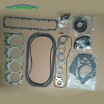 L15A7 L13Z1 L12B1 metal engine gasket kit  for HONDA JAZZ III (GE) CITY Saloon engine parts 06110-RB0-010 5030400