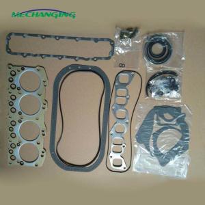 China L15A7 L13Z1 L12B1 metal engine gasket kit  for HONDA JAZZ III (GE) CITY Saloon engine parts 06110-RB0-010 5030400 on sale