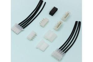 China ISO/UL Custom Cable Assembly For Electronic / Car / Motor / Vehicle on sale