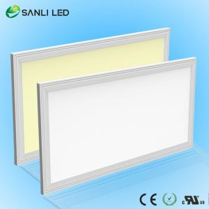 China 30W Dali Dimmer LED Panel with Emergency Lighting Function on sale