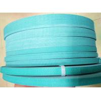 China Durable Wear Ring Seal , Hydraulic Wiper SealsNBR / HNBR / EPDM Material on sale