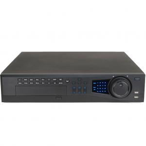 China 8CH Full 1080P HD SDI DVR Security System HDMI / VGA Support 8 SATA HDDs wholesale