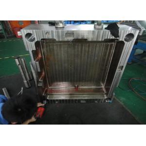 China Fabricant de moulage par injection en Chine - la production en plastique de pièces d'outillage et de plastique de moule de TTi on sale