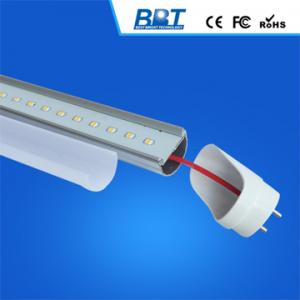 China 1.2m length T8 LED tube lighting 18w with long lifespan on sale