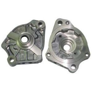 China A380 Aluminum / Zinc Die Casting Parts for Machinery Parts on sale