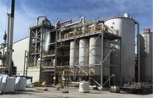 China ISO9001 Ethanol Plant , 99.9% Alcohol Dehydration Plant Fully Automatic supplier