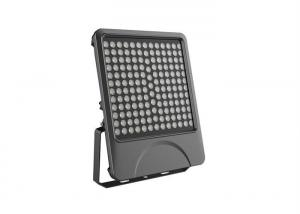China Pure Aluminum 100w Philips 3030 LED Flood Light Retrofit With Long Life Span on sale