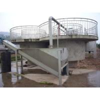 Ss304 Spiral Sand Filter Classifier Low Water Consumption Stainless Steel Grit Screen