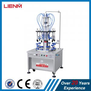 China China top quality new products automatic perfume filling machine automatic spray perfume filling machine on sale
