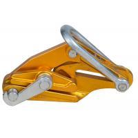 ACSR Optical Fiber Cable Tools , Safety Transmission Line Stringing Tools