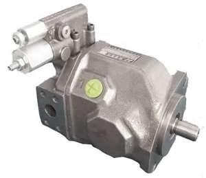 China High speed hydraulic motors, Rexroth Hydraulic piston Pump A10VSO28 with high efficiency on sale