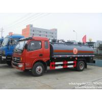 dongfeng aicd tanker -4-9Tons -chemical-liquid-tank  factory sale