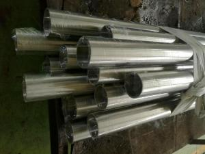China 253MA UNS S30815 Duplex Stainless Steel Pipe High Precision ISO Certification on sale