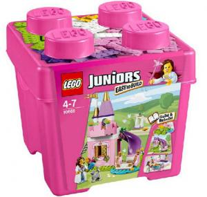 China Genuine Lego building blocks assembled puzzle Getting creative LEGO Builders on sale