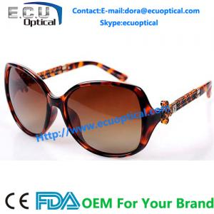 China the newest fashion good quality vogue sport sunglasses women style and custom design on sale