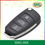 433mhz universal car audio remote control rolling code SMG-044