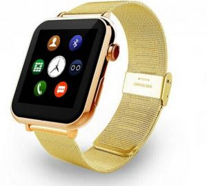 China O relógio de pulso do Smart Watch de A9 Smartwatch Bluetooth para dispositivos Wearable do telefone do IOS Android do iPhone de Apple ostenta o relógio on sale