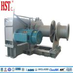 50KN marine electric winch from factory for sell