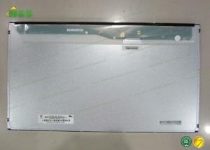 China 24.0 inch AUO M240HW01 V1 LCD Panel  531.36×298.89 mm for Desktop Monitor panel on sale