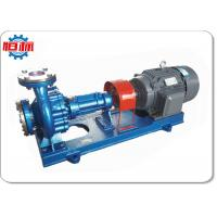 Packing Seal Thermal Oil Transfer Pump Circulation Hot Oil Gear Pump