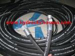 SAE 100 R2AT/2SN の油圧ホース