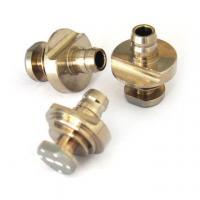 Automotive Pressure Sensors transducers Transmitters 17-4pH(1.4542,17-4 pH,17/4 Ph,SUS 630)Pressure Port Sensor housing