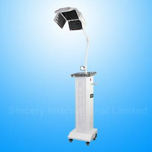 China Diode Laser Hair Restoration and Regrowth Machine BS-LL8 Cold Laser on sale