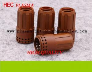 China 220994 Swirl Ring Hypertherm Powermax 105 Consumables for Koike , Komatsu on sale