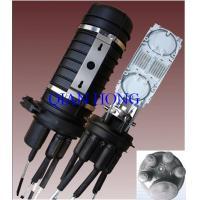 FIBER OPTIC SPLICE CLOSURE ( TYCO FOSC 400 A4 GJSO3S)