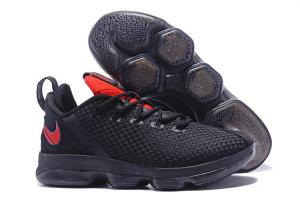China Nike Lebron James LB14 basketball shoes men authletic sneaker size 40-47 on sale