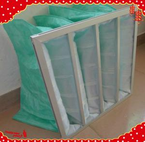 d9004f9fc4a 287x592x600mm 4pocket G3 G4 F5 F6 F7 F8 washable bag air filter media
