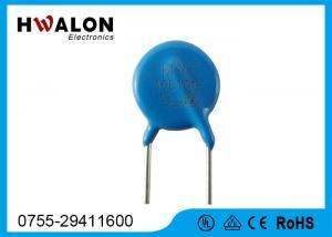 Quality Testing Metal Oxide Varistor Testing MOV For Transient Voltage Surge Suppressor for sale