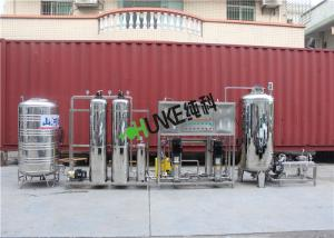 China RO System Reverse Osmosis Drinking Water Treatment Plant on sale