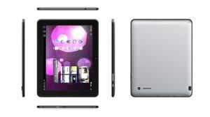 China Dual Core 10 inch Tablet PC Android 4.0 Rockchip 3066 chip with 1G/8G storage on sale