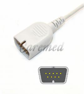 China Sensor disponible del oxímetro del pulso de Nihon Kohden para TL adulto 251T TL 252T TL 253T on sale