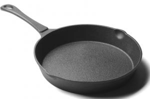 China Cast Iron Pot Casserole Frying Pan Soup Pot Cooker Non-stick Pan Thickening Cast Iron Pancakes on sale