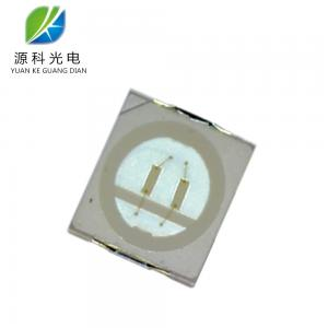 China Blue Emitting Color 3535 SMD LED , Disco Light Led Rgb Smd 120 Degree Viewing Angle on sale