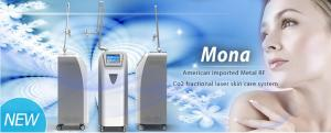 China Articulated Arms Wrinkle Ultra-pulse Laser Fractional CO2 on sale