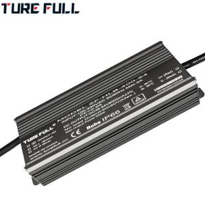 China Hot selling waterproof constant current high power led driver 400w on sale