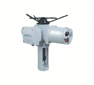 China Heavy Duty Electric Multi Turn Actuators  By Remote Control  Status Protection on sale