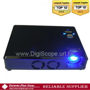 China Super bright pico led 3D ready projector (FPC-500) on sale