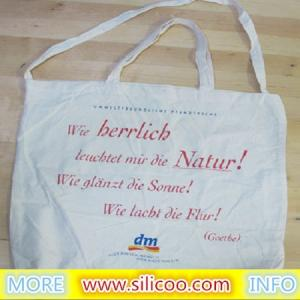 China customized canvas tote bags on sale