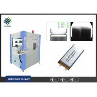 Cabinet Lithium Battery X Ray Machine / Automatic X ray Inspection Machine AX8800
