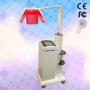 China BS-LL7H electric hair follicle stimulator 650nm diode laser hair growth machine PDT LED Diode Laser on sale