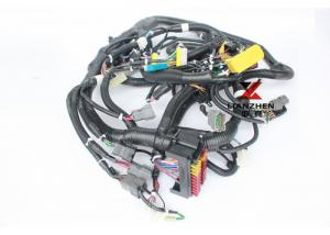 China PC300-7 Komatsu Engine Parts 207-06-71562 Inner Wiring Harness on sale